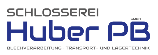 Logo: Schlosserei Huber PB GmbH